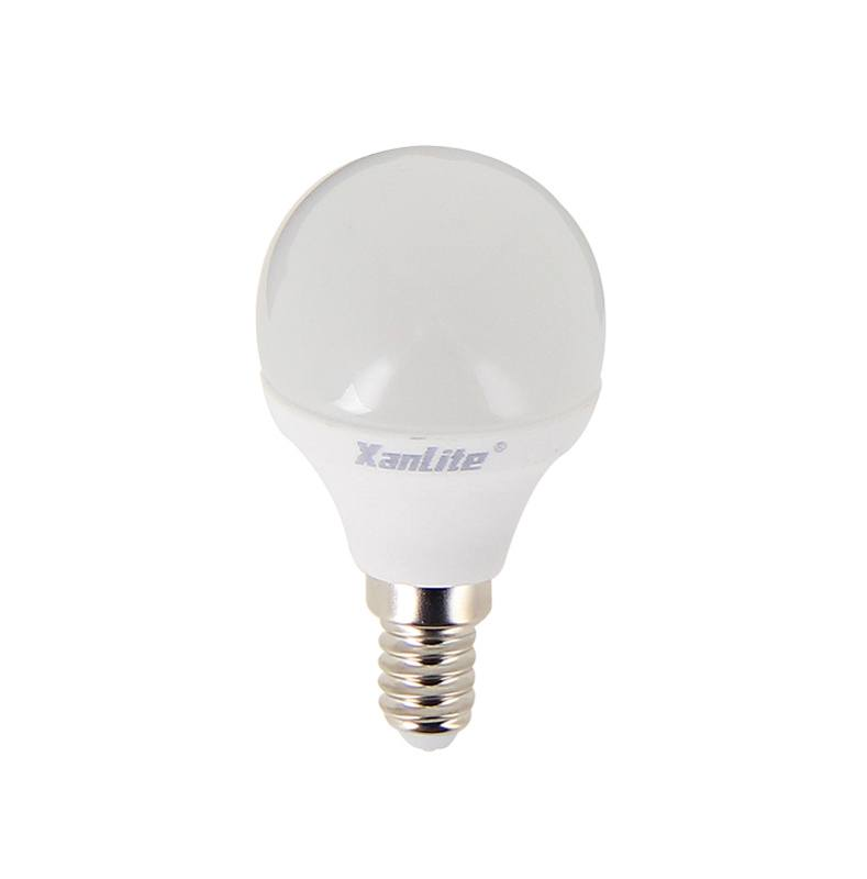 Ampoule XANLITE LED EV470P E14 (photo)