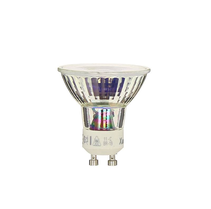 AMPOULE XANLITE LED VG50S GU10 (photo)