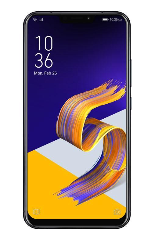Smartphone ASUS ZENFONE ZE620KL 5 NOIR