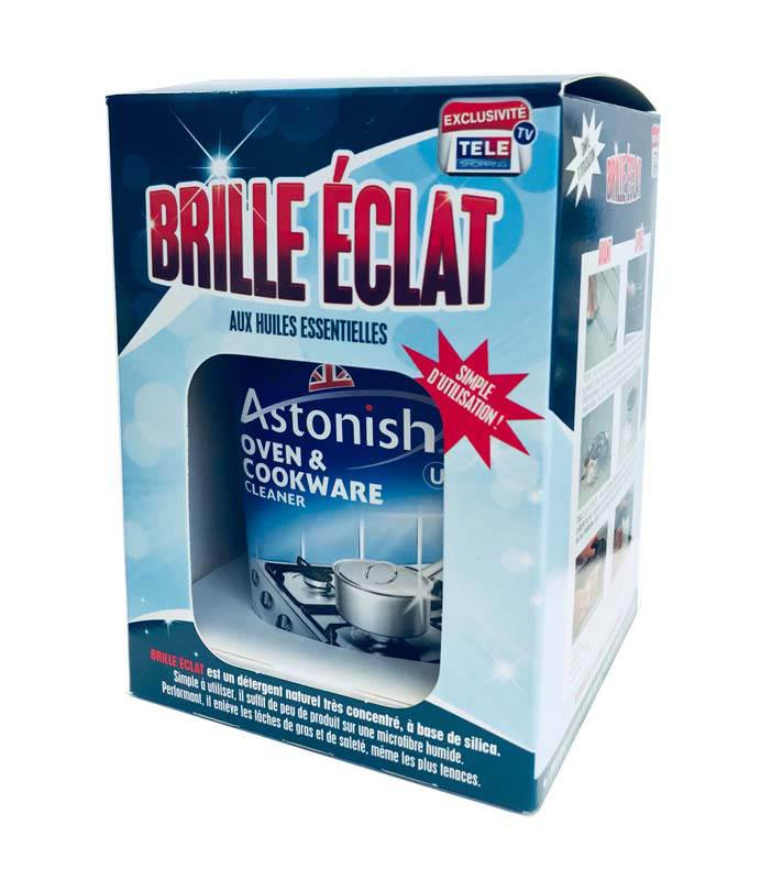 Pot 500g Brille Eclat (photo)