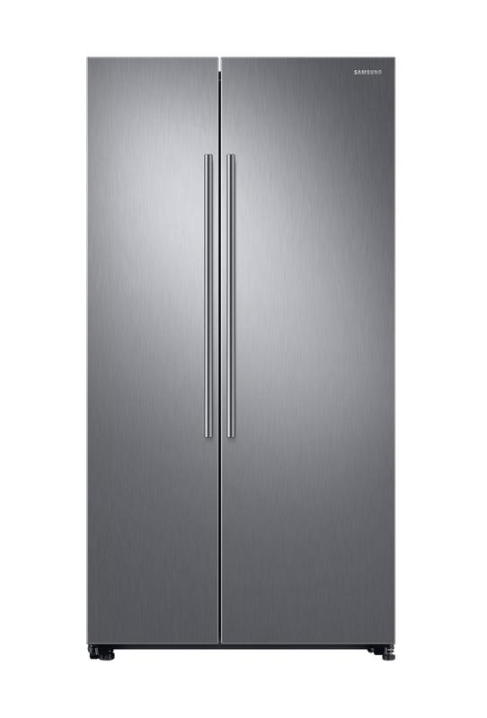 Refrigerateur americain SAMSUNG RS66N8100S9 (photo)