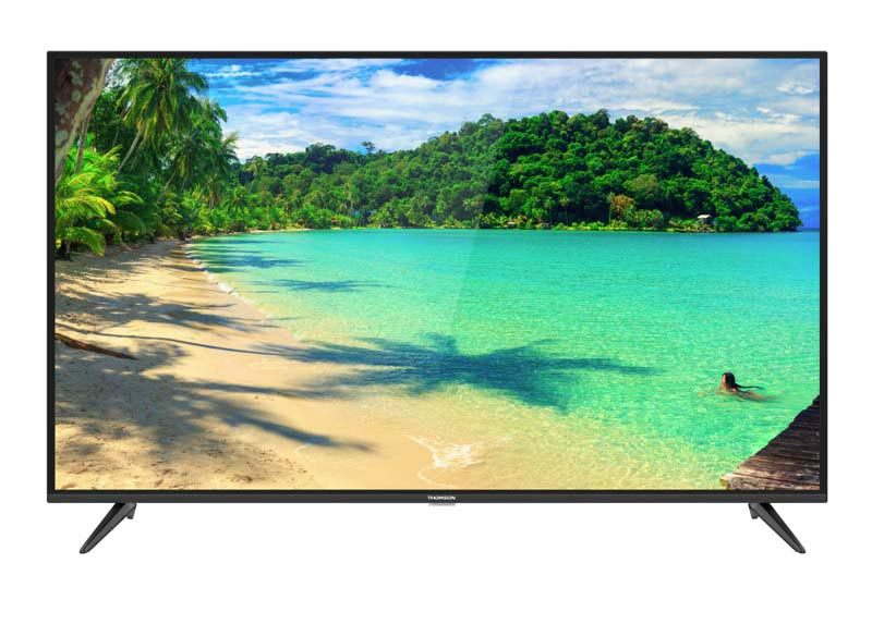 TV UHD 4K THOMSON 50UD6306 SMART WIFI (photo)