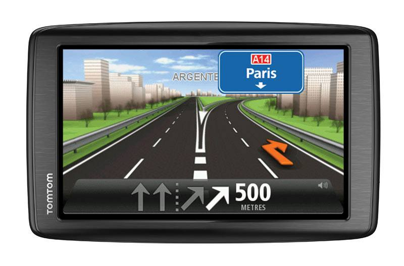 GPS 5 TOMTOM START 25 EU45 reconditionne grade A+