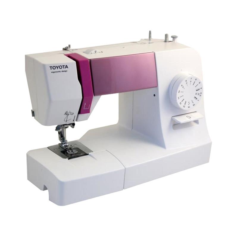 Machine à coudre TOYOTA TSEW1 (photo)
