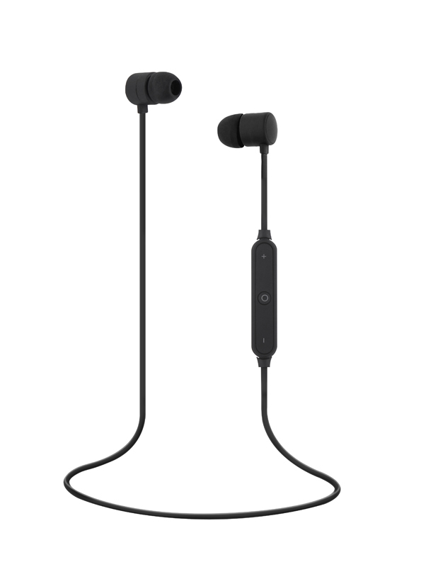 Ecouteurs TNB bluetooth PLAYBACK (photo)