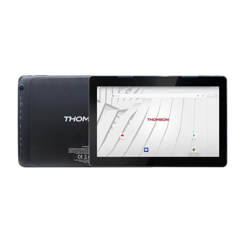 Tablette 13,3 THOMSON TEO13 noire 32 go (photo)