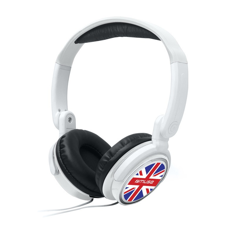 Casque micro MUSE M-210 CFK (photo)