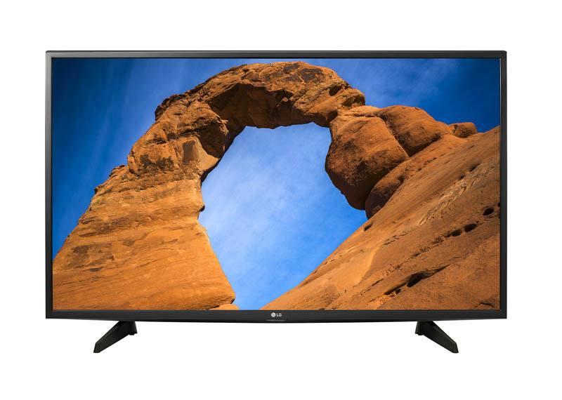 TV LED LG 43LK5000 FHD (photo)