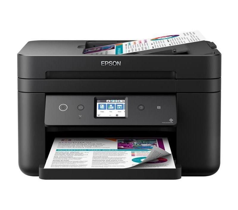 Imprimante 4 en 1 Multifonction EPSON Workforce 2860 (photo)
