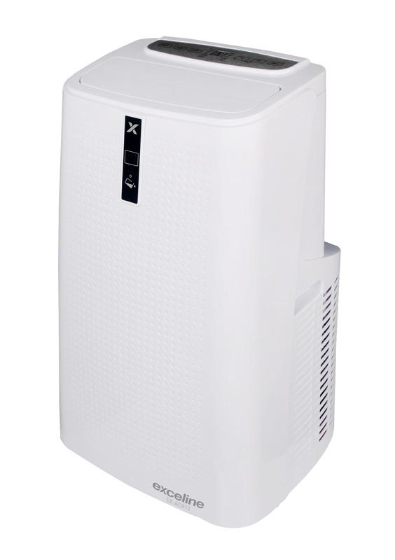 Climatiseur reversible EXCELINE EX-ACR12-2 (photo)