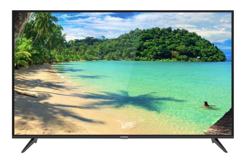 TV UHD 4K THOMSON 65UD6326 Smart HDR Wifi (photo)