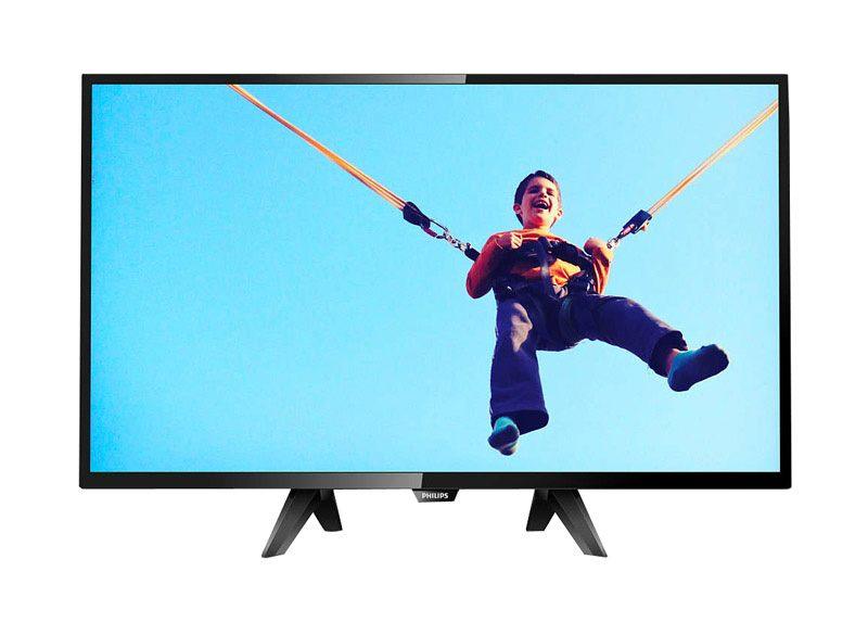 TV LED PHILIPS 32PHS5302 CONNECTÉE WIFI DLNA