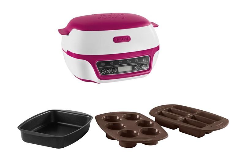Machine à gâteaux TEFAL CAKE FACTORY