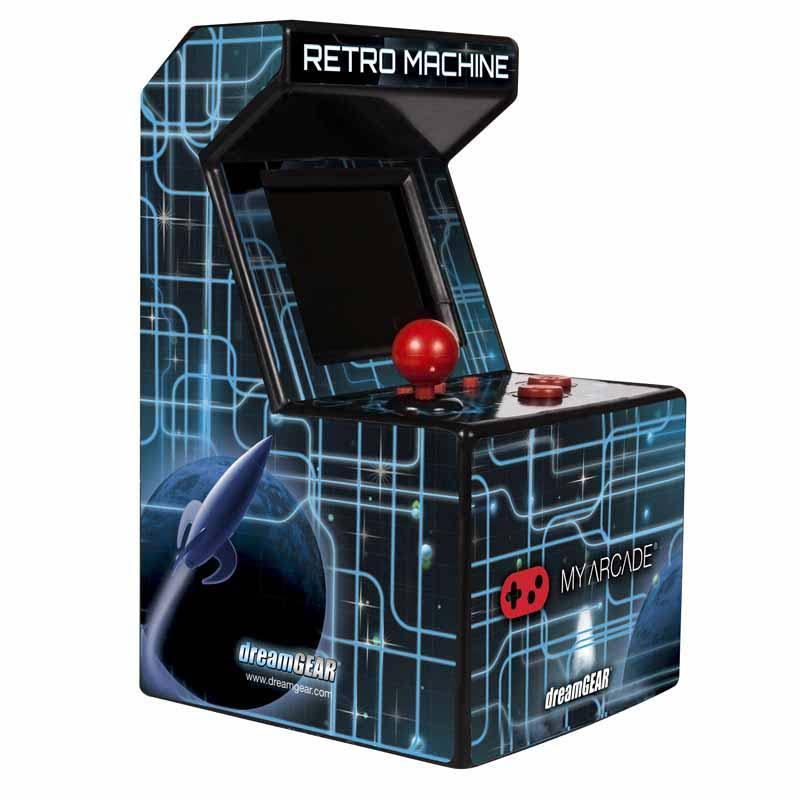 Borne MYARCADE 200 jeux (photo)