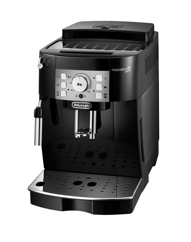 Machine à expresso DELONGHI ECAM 22.113.B Compacte (photo)