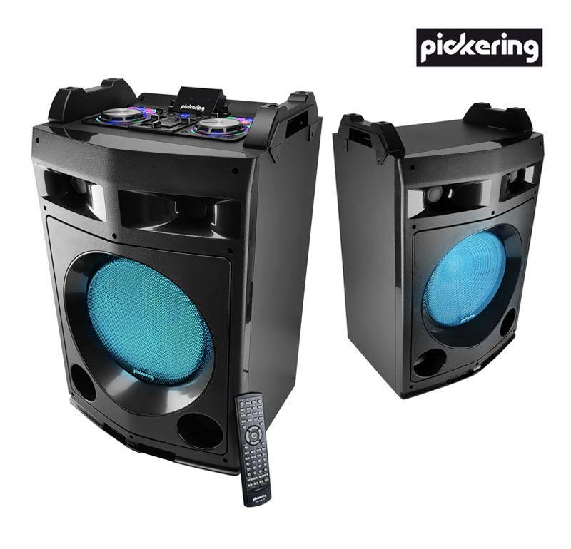 Enceinte Amplifiee PICKERING PKG2160
