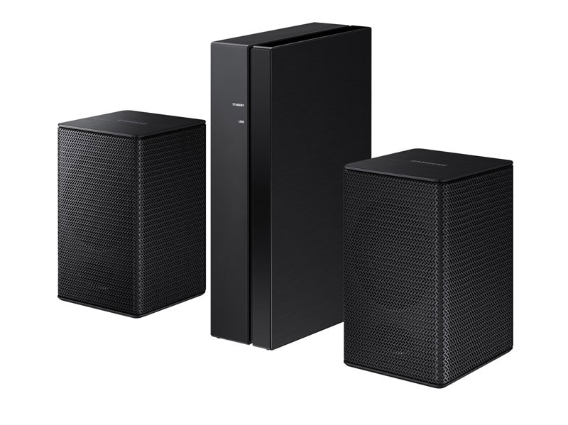 Enceinte Amplifiee SAMSUNG SWA8500S/ZF (photo)