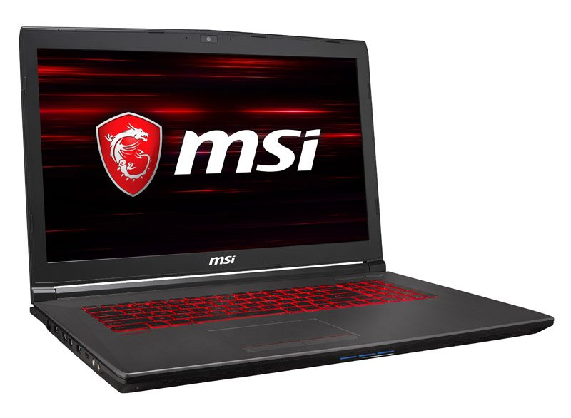 Ordinateur Portable 17,3 MSI GV72 8RE-061FR 9S7-179E3 (photo)
