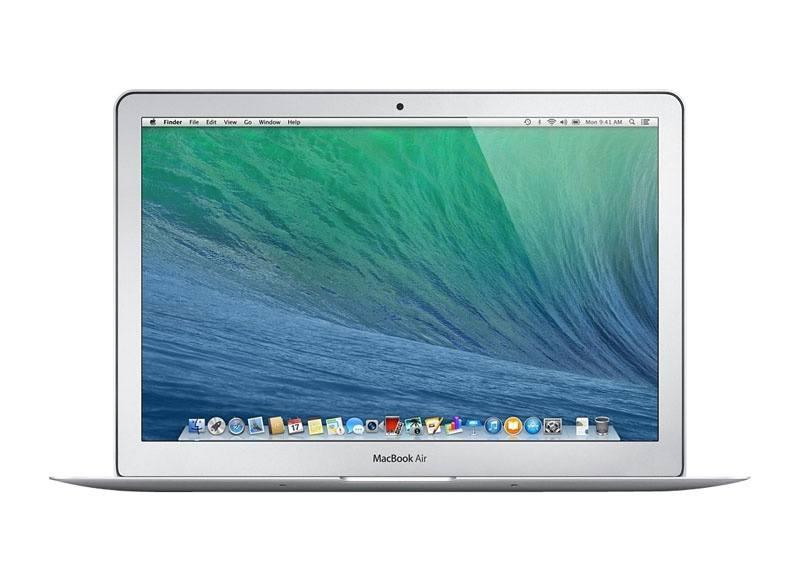 APPLE Macbook Air 13,3 reconditionne grade A I5 / 4 GO / 128 GO SSD (photo)