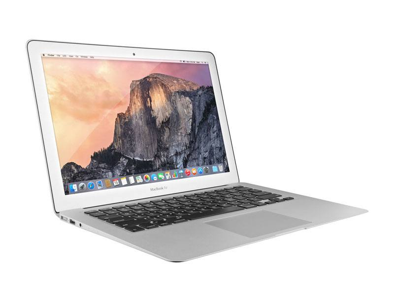 apple macbook air 13 3 reconditionne grade a i5 8 go 256 go ssd photo. Black Bedroom Furniture Sets. Home Design Ideas