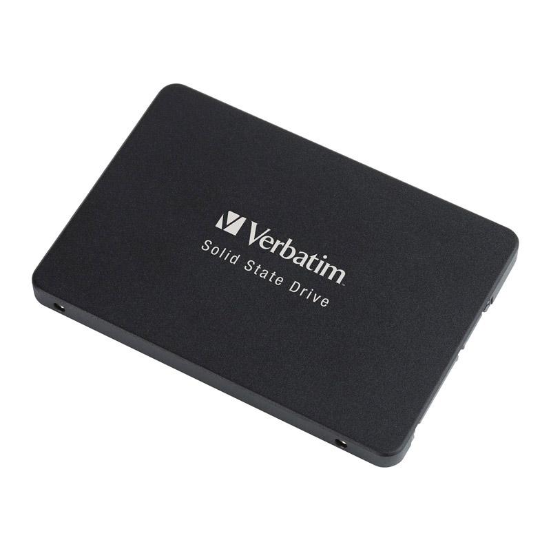 Disque Dur Interne SSD VERBATIM 480 Go 2,5 Sata 3.0 (photo)