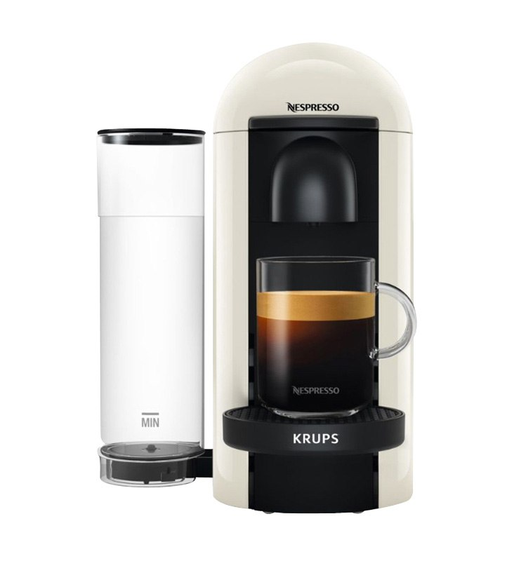 Expresso KRUPS VERTUO YY3916FD BLANC (photo)