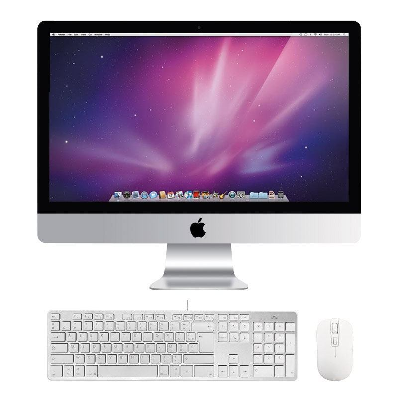 APPLE iMac 21,5 reconditionne grade A M086