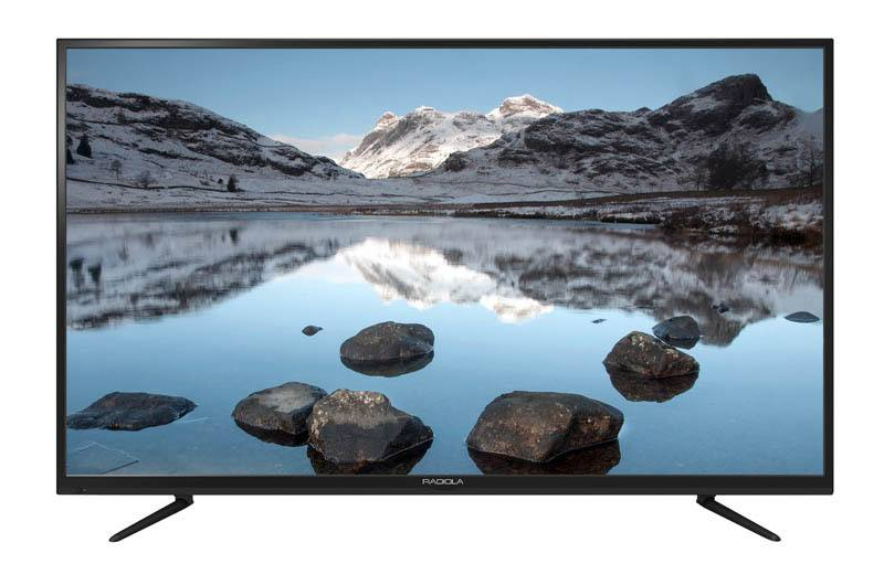 TV UHD 4K RADIOLA LD60-RAD060K (photo)