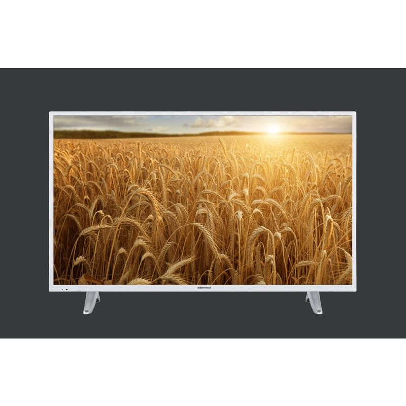 TV UHD 4K EDENWOOD ED5505WH Connecte Blanc (photo)