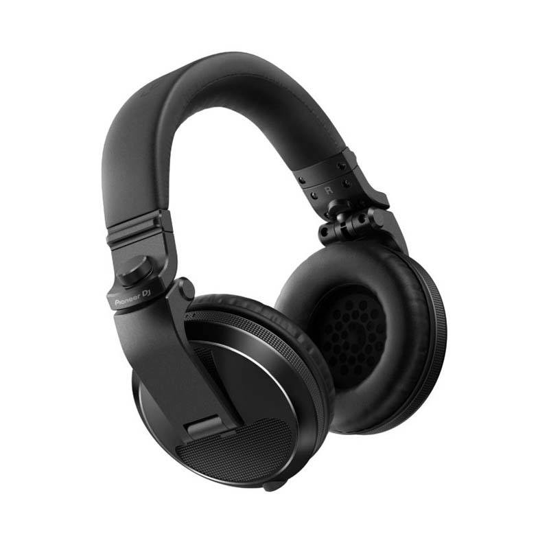 Casque PIONEER DJ HDJ X5 (photo)