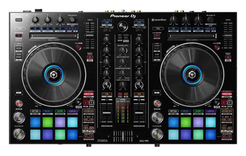 Controleur USB PIONEER DJ DDJ RR (photo)