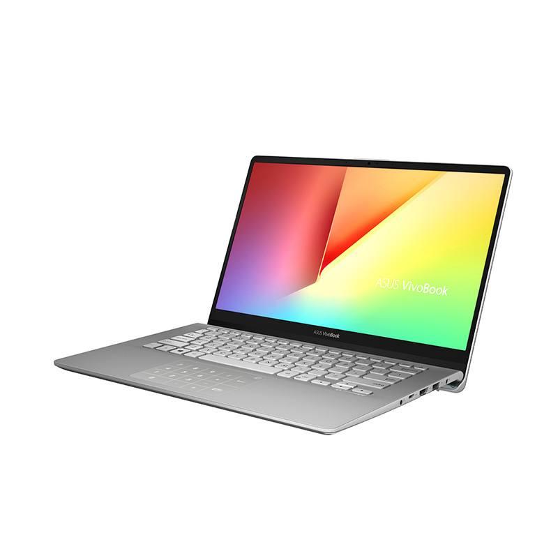 Ordinateur portable 14 ASUS VivoBook S430UAN-EB200T (photo)