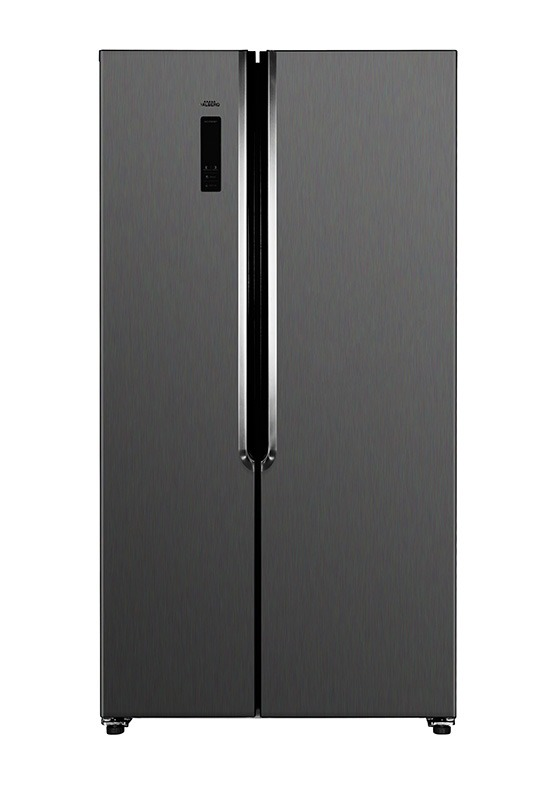 Refrigerateur americain VALBERG SBS 429 A+ DX742C (photo)