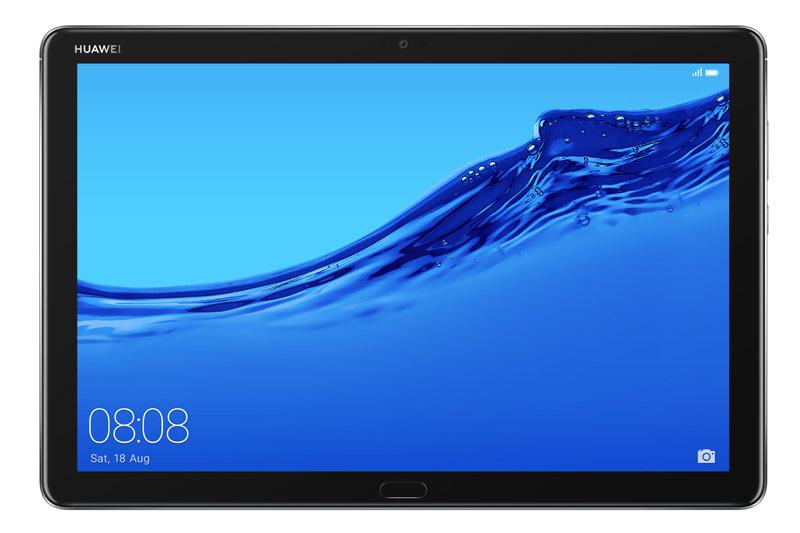 Tablette 10,1 HUAWEI MediaPad M5 32 go lite gris (photo)