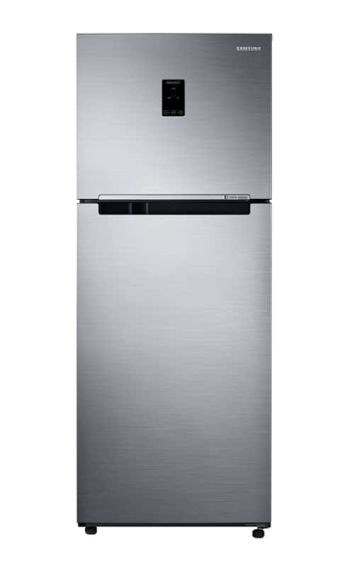 Refrigerateur 2 portes SAMSUNG RT35K5500S9 (photo)