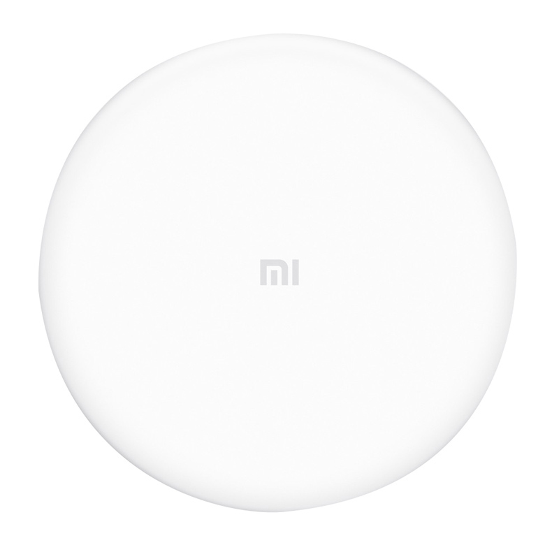Chargeur induction sans fil XIAOMI (photo)