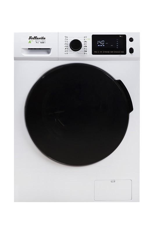 Lave-linge hublot 7 kg BELLAVITA WF 714 A+++ W566C (photo)