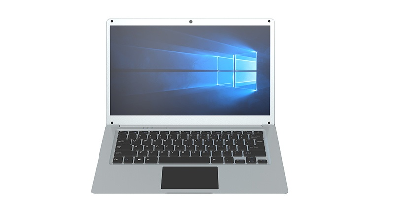 Ordinateur Portable 14,1 DANEW DBOOK - 140 (photo)