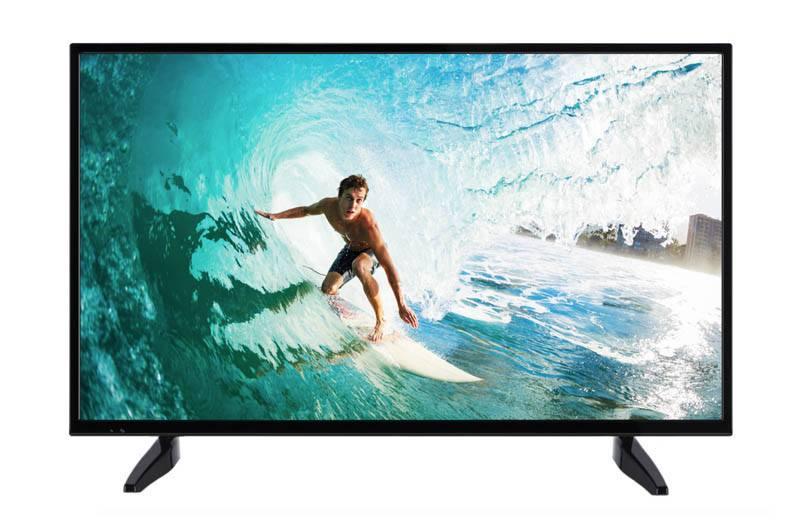 TV UHD 4K HIGH ONE HI4901UHD-VE (photo)