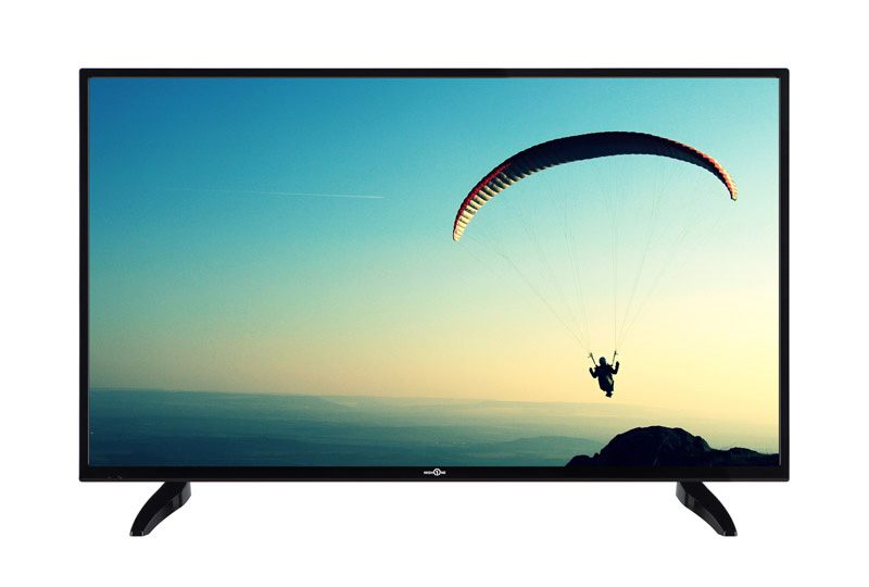 TV UHD 4K HIGH ONE HI4001UHD-VE (photo)