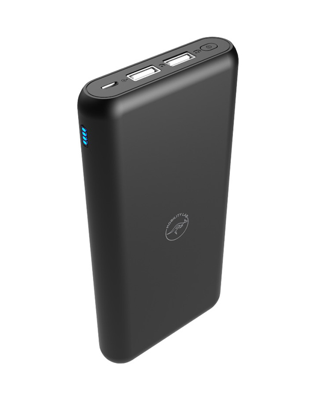 Batterie de Secours MOBILITY LAB 20 000mAh (photo)