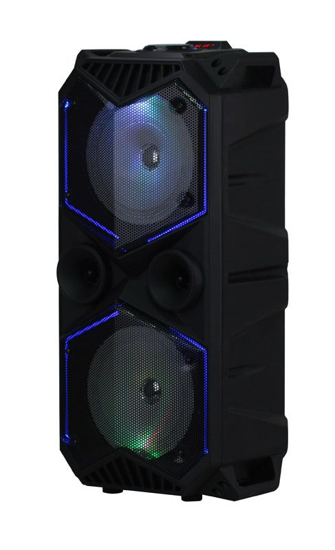 Enceinte Amplifiee ON.EARZ POWER BOX (photo)