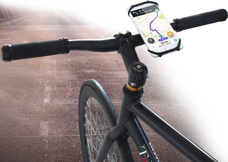 Support Tnb Vélo/trottinette