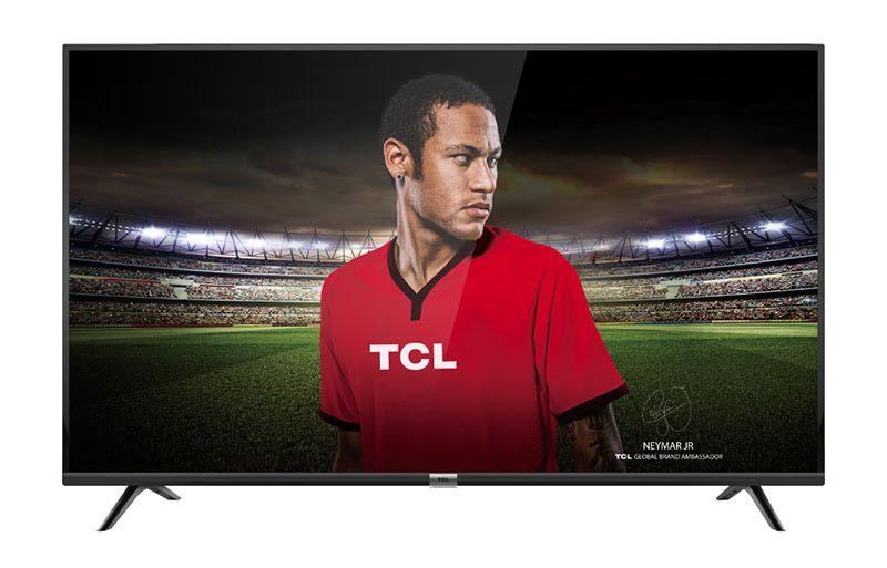 TV UHD 4K TCL 55DP600 Smart Wifi Dlna (photo)