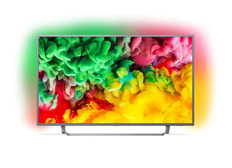 TV UHD 4K PHILIPS 50PUS6753 AMBILIGHT 3 Smart Wifi (photo)