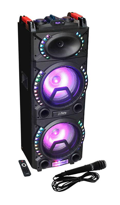 Enceinte Amplifiee PARTY STUP210