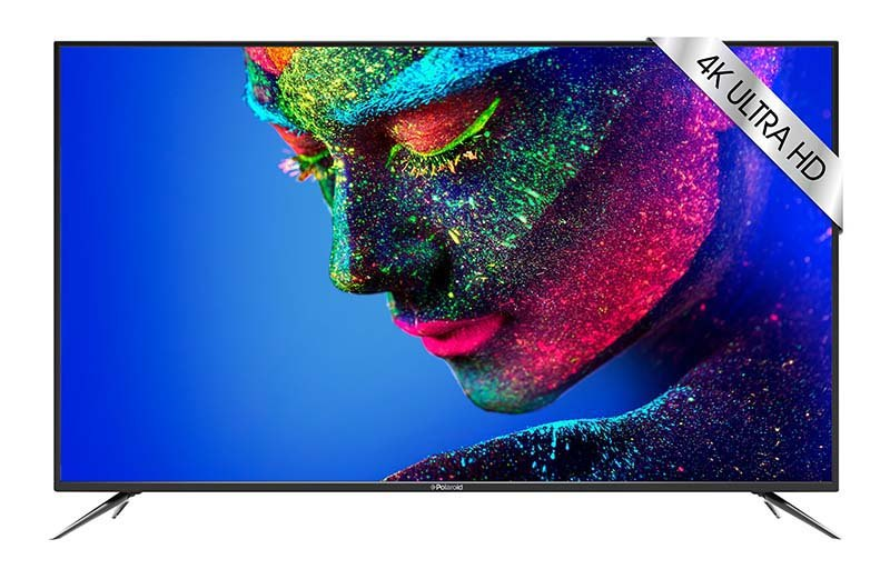 TV UHD 4K POLAROID TQLED65P Serie 3000 (photo)