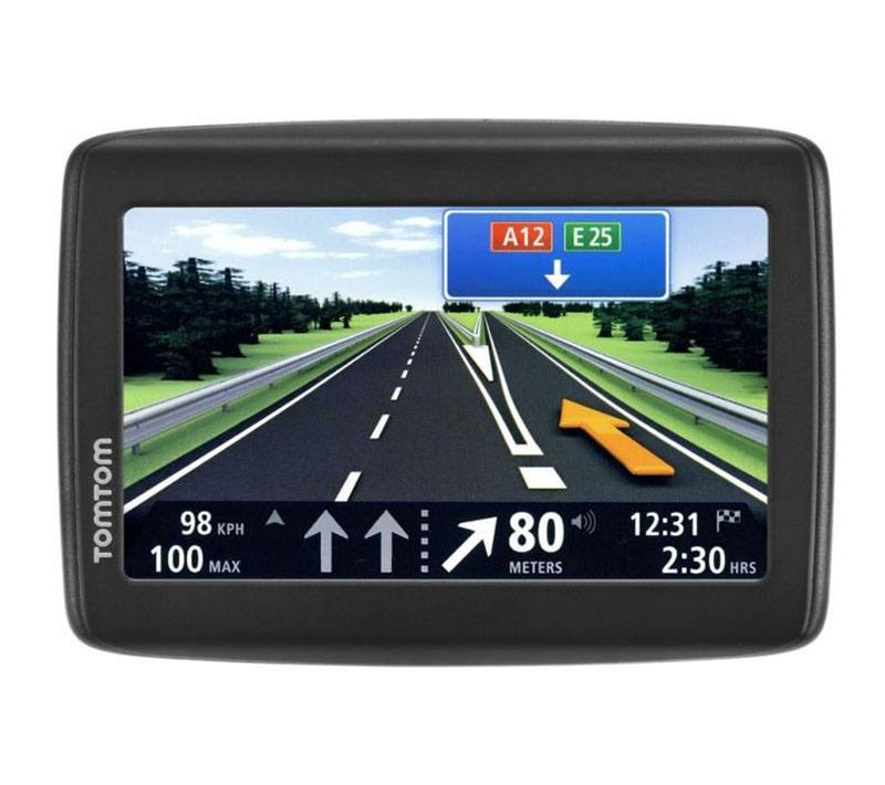 GPS 4,3 TOMTOM START 20 Europe 45 Pays Reconditionne