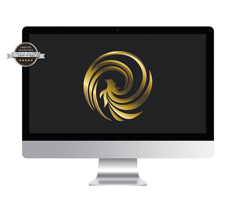 APPLE iMac 21,5 reconditionne grade A+ MC508 I3/4GO/500GO (photo)