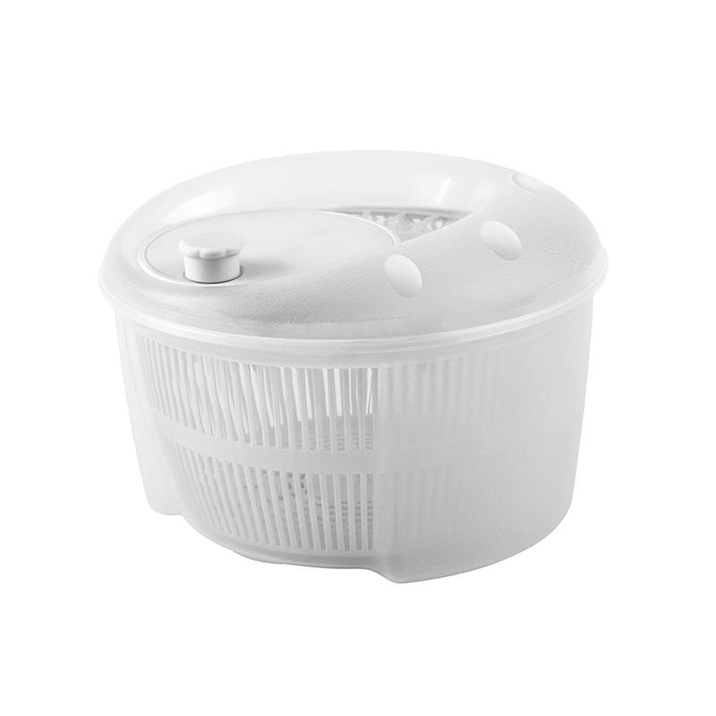 Essoreuse 24.5cm plastique 4.5L (photo)